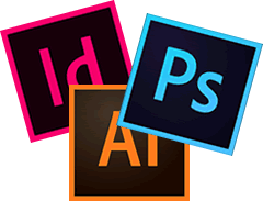 Adobe Creative Cloud Training Midlands | Photoshop InDesign Illustrator