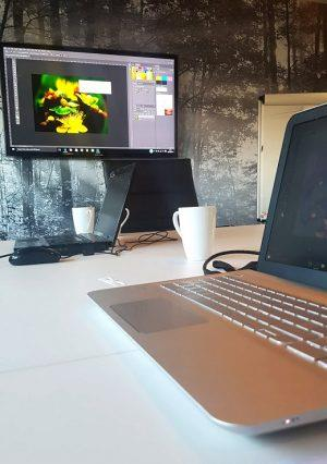 Onsite Photoshop Courses Midlands and UK