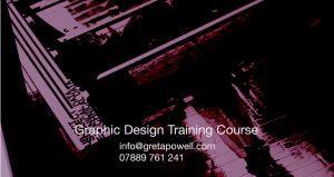 Graphic Design Training | InDesign, Photoshop, Illustrator Training Courses